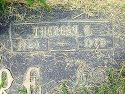 Theresa E. Favre