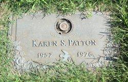 Karen S. Patton
