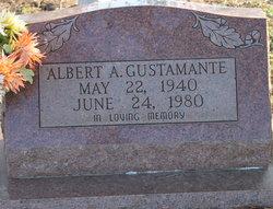 Albert Alfonso Gustamante