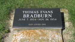 Thomas Evans Bradburn