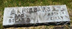 Oscar E. Hibbard