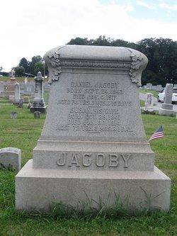Daniel Jacoby
