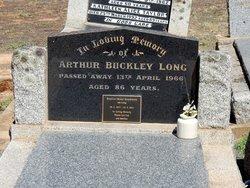 Arthur Buckley Long