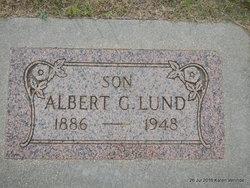 Albert G. Lund