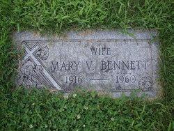 Mary V. Bennett