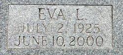Eva Lucille <I>Collins</I> Sale