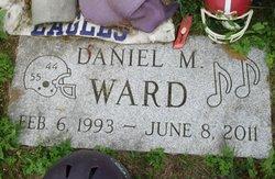 Daniel M Ward