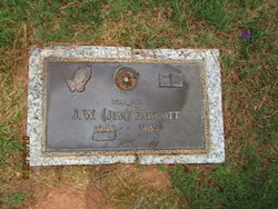 "J. W. ""Jim"" Parrott"