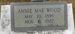Annie Mae Wood