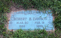 Robert E Dawson