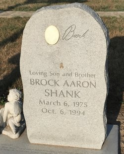 Brock Aaron Shank