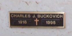 Charles J. Buckovich