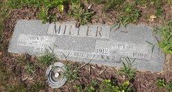 Lucy G Miller