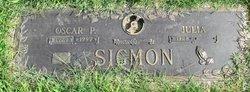 Oscar P. Sigmon