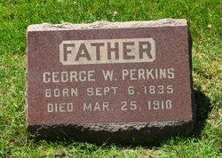 George W. Perkins