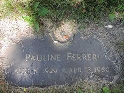 Pauline Ferreri