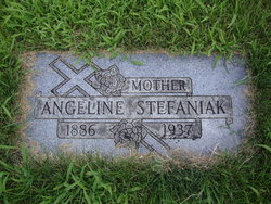 Angeline Stefaniak