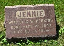 Jennie Perkins