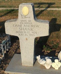 Dane Andrew Shank