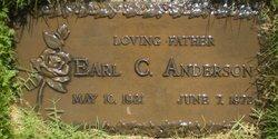 Earl C. Anderson