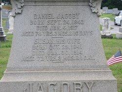 Susan <I>Davone</I> Jacoby