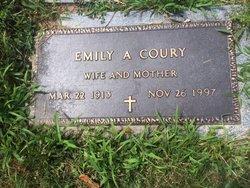 Emily Coury