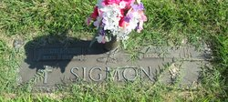 Shelby Sigmon