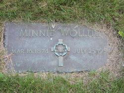 Minnie Wollitz
