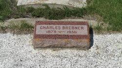 Charles Brebner