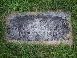 Antonina Zarecka