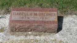 Isabella M. Brebner