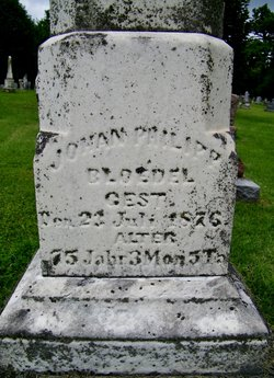 Johan Philipp Bloedel