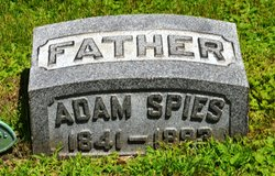 Adam Spies