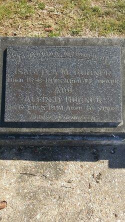 Alfred Hubner