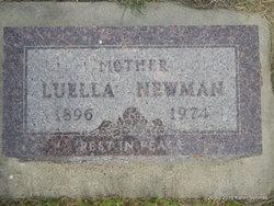 Luella Newman