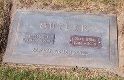 Albert Roy Cutler