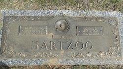 Samuel W. Hartzog