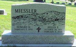 Helen E. <I>Paschke</I> Miessler