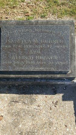 Isabella M Hubner