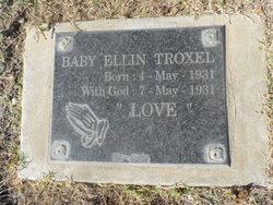 Ellin Troxel