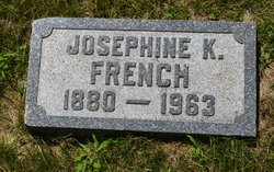 Josephine K. French