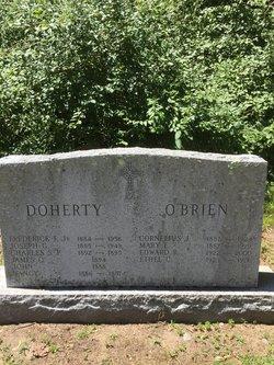 Edward R. O'Brien