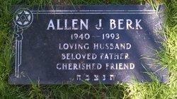 Allen Joel Berk