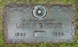 Lancelot T Iverson