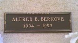 Alfred Ben Berkove