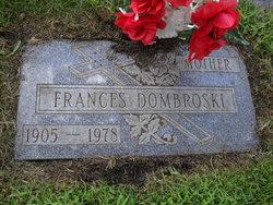 Frances Dombroski