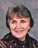 Barbara Marie <I>Dickey</I> Driskill