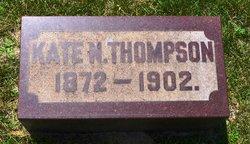 Kate N. Thompson