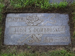 John S. Dombroski