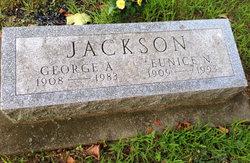 Eunice N. Jackson